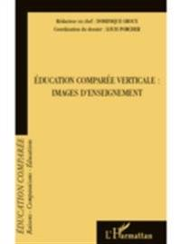 Education comparee verticale :images...