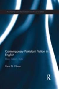 Contemporary Pakistani Fiction in English
