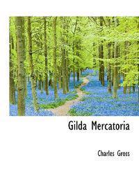 Gilda Mercatoria