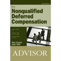 Nonqualified Deferred Compensation Advisor