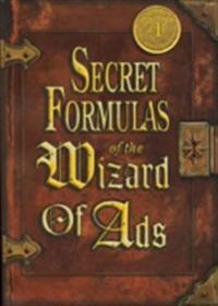 Secret Formulas of the Wizard of Ads