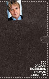 700 dagar i Rosenbad
