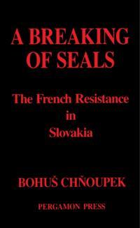 Breaking of Seals