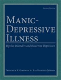 Manic-Depressive Illness: Bipolar Disorders and Recurrent Depression