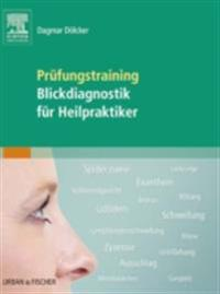 Prufungstraining Blickdiagnostik fur Heilpraktiker