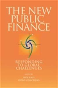 New Public Finance: Responding to Global Challenges