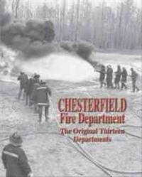 Chesterfield Fire Department
