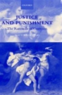Justice and Punishment