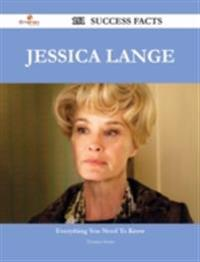 Jessica Lange 151 Success Facts - Everything you need to know about Jessica Lange