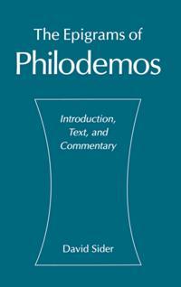 Epigrams of Philodemos