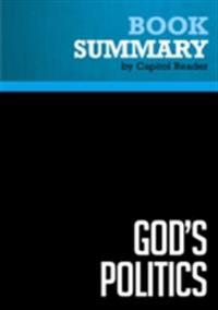 Summary: God's Politics