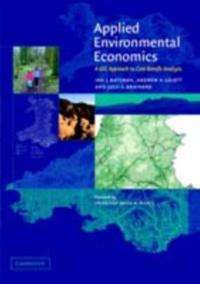 Applied Environmental Economics