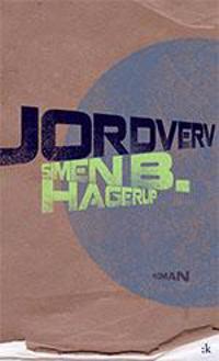 Jordverv - Simen Hagerup | Ridgeroadrun.org