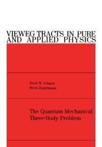 Quantum Mechanical Three-Body Problem
