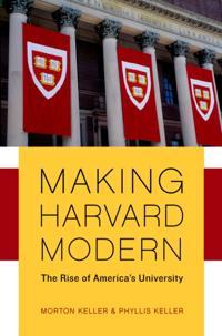 Making Harvard Modern