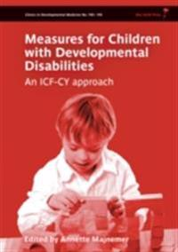 Measures for Children with Developmental Disabilities