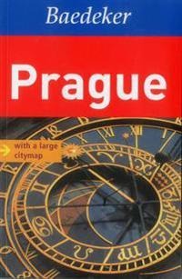 Baedeker Prague