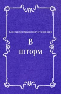 V shtorm (in Russian Language)