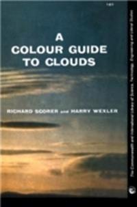 Colour Guide to Clouds
