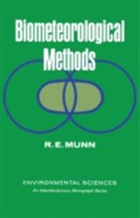 Biometeorological Methods