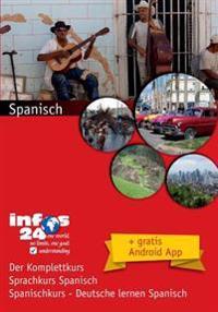 Spanisch: Sprachkurs Spanisch - Spanischkurs, Deutsche Lernen Spanisch