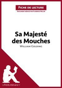 Sa Majeste des Mouches de William Golding (Fiche de lecture)