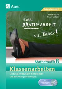 Klassenarbeiten Mathematik 8