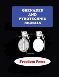 Grenades and Pyrotechnic Symbols