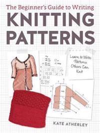 Writing Knitting Patterns