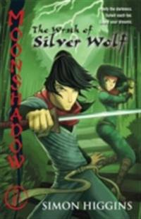 Moonshadow 2: The Wrath Of Silver Wolf