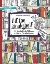 Off the Bookshelf