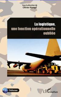 La logistique, une fonction operationnelle oubliee