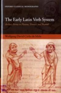 Early Latin Verb System