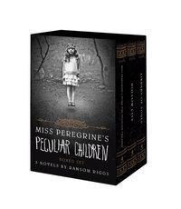 Miss Peregrine's Peculiar Children Box Set