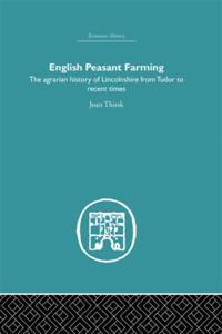English Peasant Farming