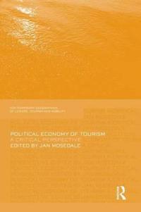 Political Economy of Tourism