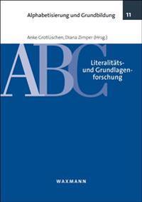 Literalitäts- und Grundlagenforschung