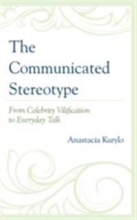 Communicated Stereotype