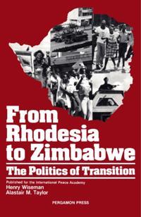 From Rhodesia to Zimbabwe