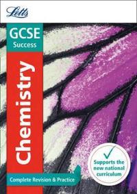 GCSE Chemistry Complete Revision & Practice