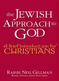 Jewish Approach to God