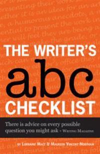 Writer's ABC Checklist