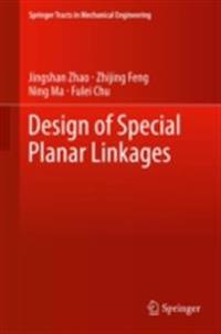Design of Special Planar Linkages