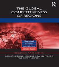 Global Competitiveness of Regions