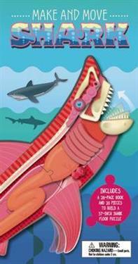 Make and Move: Shark