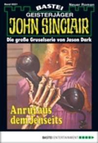 John Sinclair - Folge 0021