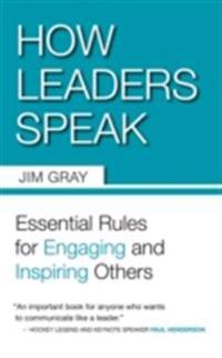 How Leaders Speak