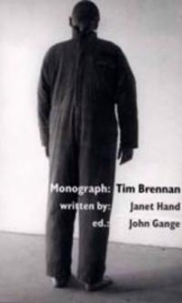 Monograph - tim brennan