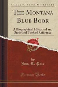 The Montana Blue Book