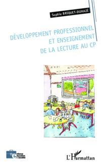 Developpement professionnel et enseignement de la lecture au CP